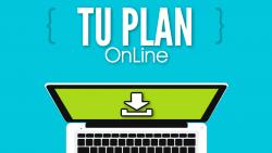 tu plan online